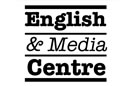 Logo for English and Media Centre
